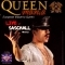 QUEENMANIA Live @ Saschall 60x60