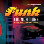 FUNK FUNDATIONS cover